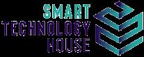 Smart Technology House Logo